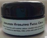 Advanced Hydrating Facial Cream