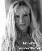 Nanette Owner/Founder