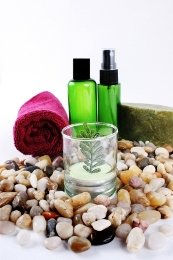 Most Commercial Products Contain Harsh Chemicals That Are Harmful To Your Skin