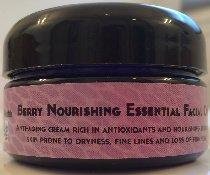 Berry Nourishing Essential Facial Cream