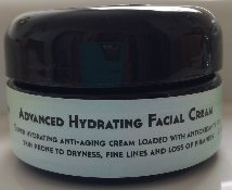 Advanced Hydrating Q10 Facial Cream