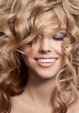 Healthy Hair Has Plenty Of Moisture