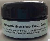Advanced Hydrating Facial Cream