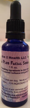 Acai Plus Facial Serum