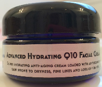 Advanced Hydrating Q10 Facial Cream