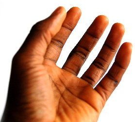 Dry cracked hands affect everything you do!
