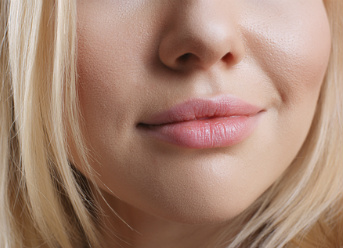 The Right Moisture PREVENTS And Restores Dry Chapped Lips To A Healthy Balance