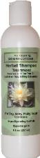 Herbal Shampoo Treatment
