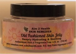 Old Fashioned Skin Jelly