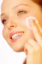 Creams with urea in them MUST contain plant based ingredients to be successful!