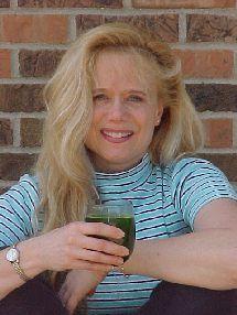Nanette - President/Founder